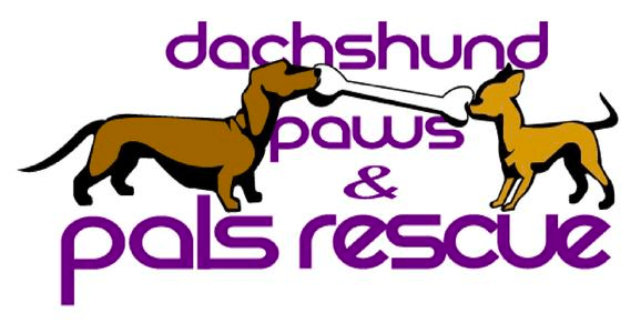 Dachshund Paws and Pals Rescue