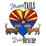 Happy Tails Doxie Rescue
