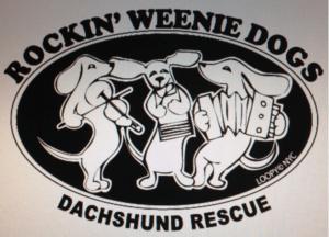 Rockin Weenie Dogs Dachshund Rescue