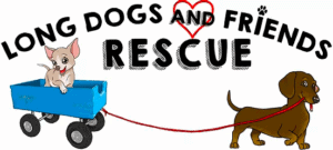 Long Dogs and Friends Rescue