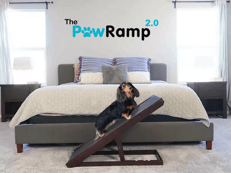 AlphaPaw PawRamp Reviews