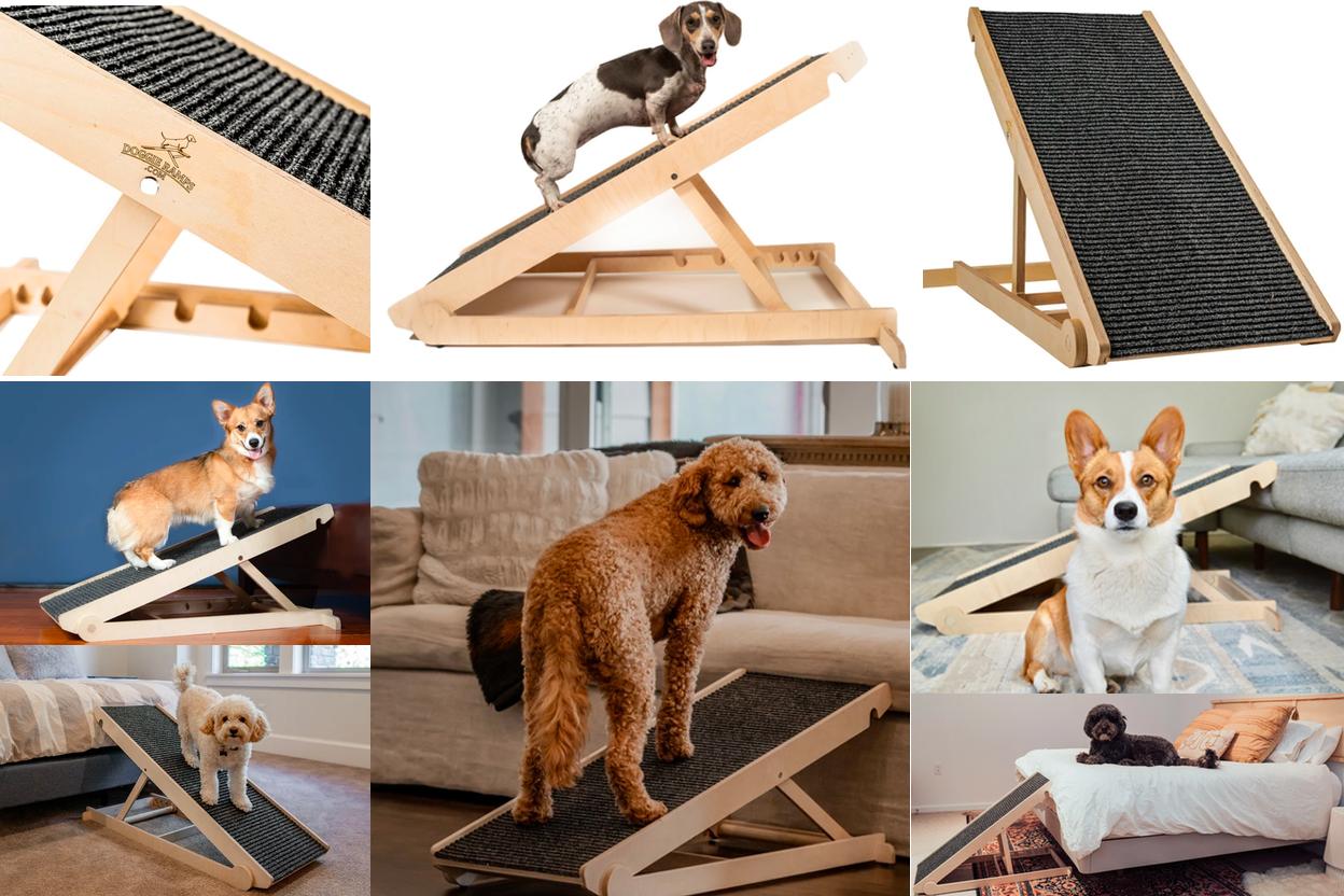 DoggieRamp Adjustable Pet Ramp Reviews