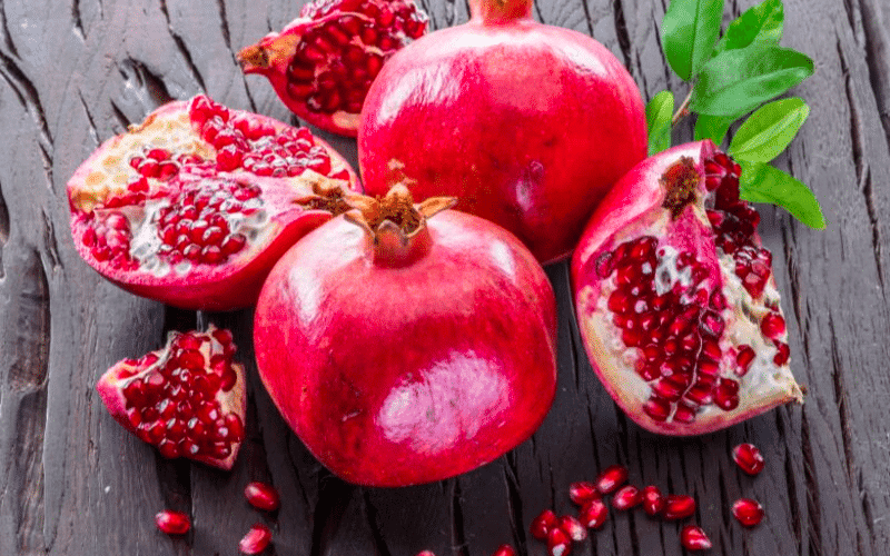 Is Pomegranate Safe for Dogs
