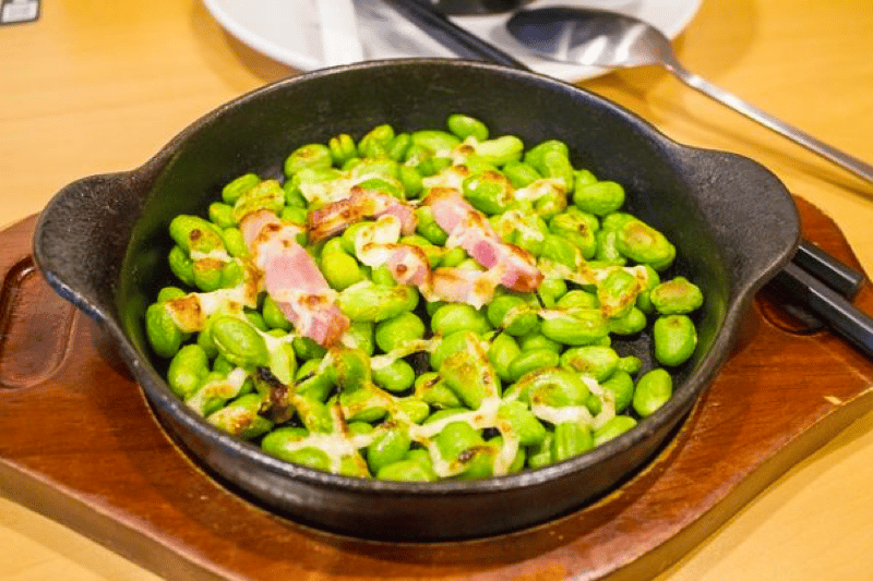 Edamame Recipes for Dogs